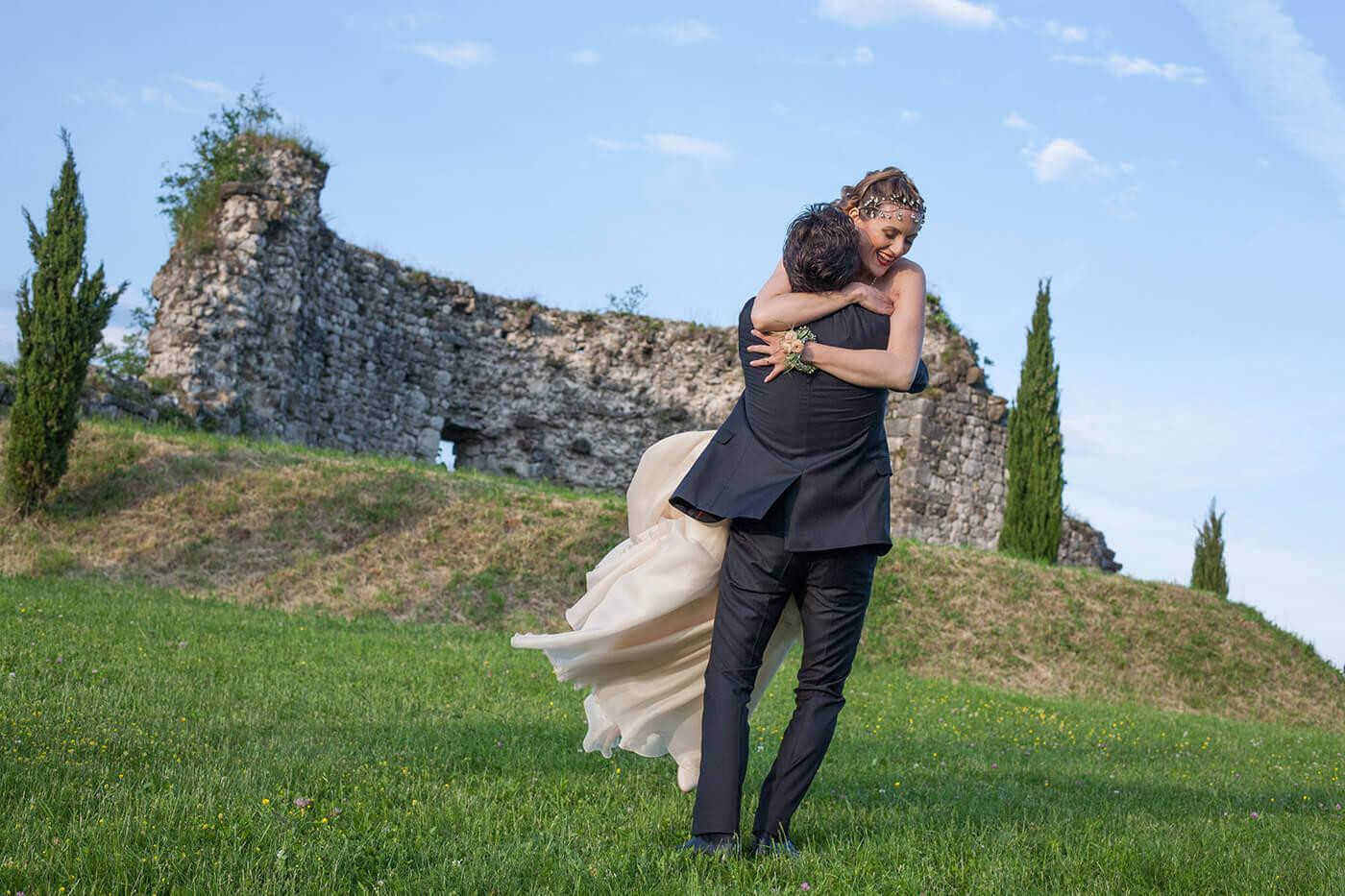 Fagagna matrimonioi