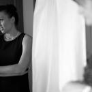 Preparativi per un matrimonio a Buttrio, nel 2013