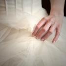 I preparativi per il matrimonio della sposa Michela
