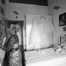 Foto del matrimonio di Giulia e Lorenzo a Palmanova (Udine)
